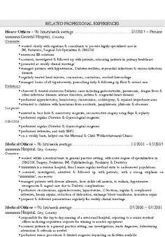 Surgeon Resume Samples And Templates 1000 Images About Best Resume And Cv Design On Pinterest