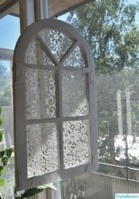 1000+ ideas about Old Window Decor on Pinterest | Window ...