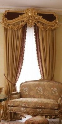 1000+ images about WINDOW CORNICE DESIGN 1 on Pinterest ...