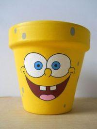 Spongebob Party on Pinterest   Spongebob Birthday Party ...