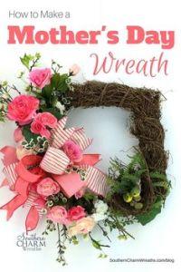 1000+ images about Door Decor - Wreaths, Tutorials & DIY ...