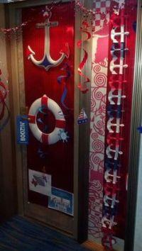Carnival Christmas Door Decorations Door Decoration Carnival