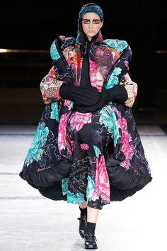 Yohji Yamamoto | Fal