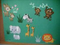 Ideas for Classroom on Pinterest   Jungle Theme, Jungles ...