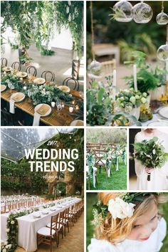 Wedding Trends - Bou