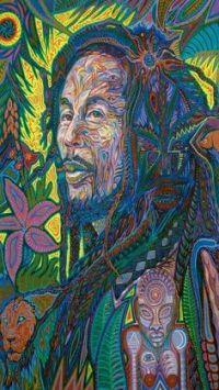 jamaican art | jamaica weed love by dsgandrei digital art ...