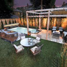 1000+ images about Amazing Backyard Pools on Pinterest