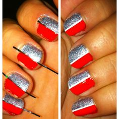 1000 Images About Nails Stripes And Nail Tape On