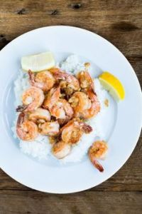 RECIPIES--SEAFOOD on Pinterest | Seafood, Shrimp and Crabs