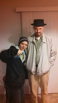 1000+ ideas about Breaking Bad Costume on Pinterest ...