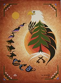 One Tree Hill Wallpaper Quotes The Mohawk Nation Is One Of 5 Founding Nations Of The