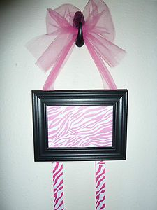 1000 Images About Cheer Bow Holders On Pinterest Cheer