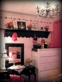 1000+ ideas about Barbie Room on Pinterest   Girl Rooms ...