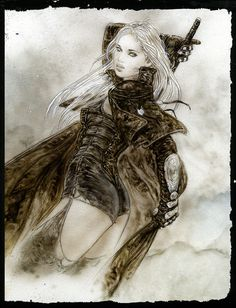 Cfree Cameros Racing Car Wallpapers 1000 Images About 《♡ Luis Royo ♡》 On Pinterest Luis