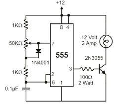 40 watt led emergency tubelight circuit using 1 watt 350 ma leds