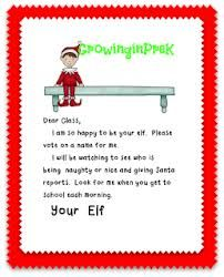 Tackling The Post Holiday Back To School Blues Scholastic Elf On The Shelf Arrival Letter Google Search