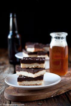 Chocolate Stout Shor...