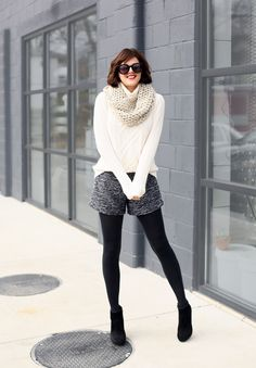 How to Wear Winter S