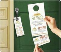 1000+ images about Brochures/ Door Hangers on Pinterest ...