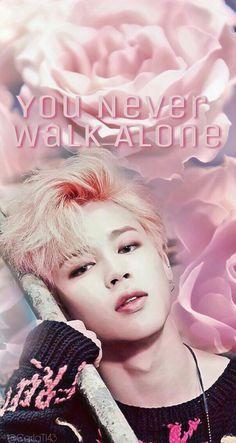 Cute Babies Wallpaper With Tears Bts Wings You Never Walk Alone Ynwa Wallpaper Bts