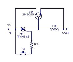 electronicfuse auto electrical wiring diagramusb li ion battery charger circuit