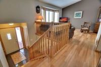 1000+ images about Remodel - Split Stairs on Pinterest ...