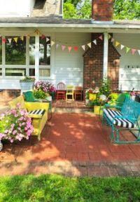 1000+ images about patio ideas on Pinterest | Patio, Patio ...