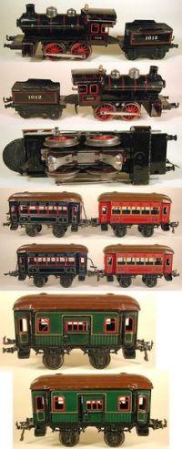 Norfolk southern toy train set, elc table top train set ...