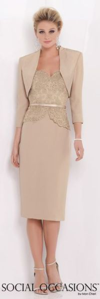 Cool Mother of Bride Suits | Cabotine mother of the bride ...