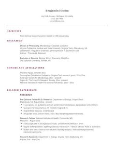 30 Basic Resume Templates Hloom 1000 Images About Resume And Interview On Pinterest
