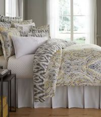 1000+ images about Master bedroom and bedding on Pinterest ...