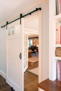 1000+ images about Barn Door on Pinterest   Barn doors ...