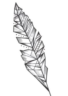 Tribal Cute Wallpaper Geometrical Feather My Drawing Pinterest Feathers