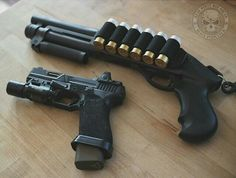 Weapons Lover : Phot