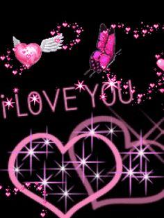3d Alphabet Cell Phone Wallpaper 1000 Images About Hearts On Pinterest Heart Wallpaper