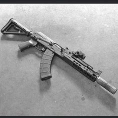 SLR Rifleworks Draco