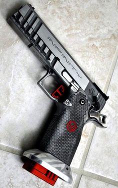 Infinity Firearms SV