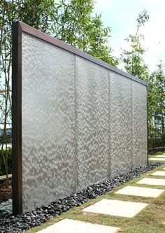 1000+ ideas about Water Walls on Pinterest