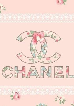 Cute Wallpapers For Blackberry Curve 8520 Chanel Logo The Logo That Kicked Off All The Other High