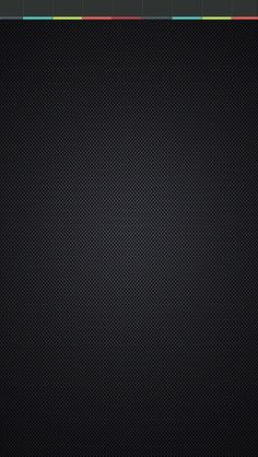 Black Background Metal Hole Small iPhone 6 Wallpaper | iPhone Wallpapers | Pinterest | Black ...