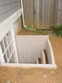1000+ images about Window Wells on Pinterest | Window well ...