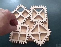 Fixed Gear Wallpaper Iphone Working Mechanical Gears Gear Animation Planetary Gears
