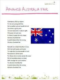 1000+ images about Year 4-6 Anthems, National, School and Sporting (Lyrics) on Pinterest | Save ...