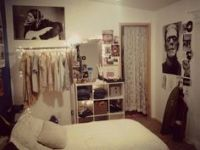 20 Punk Rock Bedroom Ideas | Home Design And Interior ...