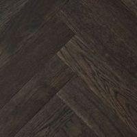 dark wood herringbone flooring   Seamless Dark Parquet ...