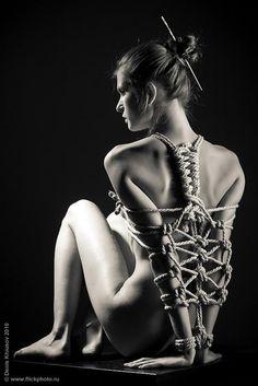 bdsm rope knots