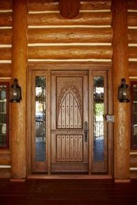 1000+ images about Doors on Pinterest | Log homes, Dutch ...