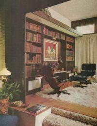 Vintage Bassett Furniture ad 1957 | Vintage Furniture Ads ...