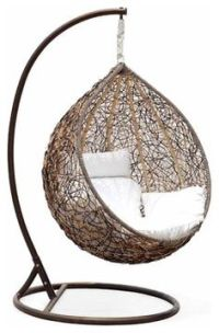 1000+ images about chairs on Pinterest | Swing chairs ...