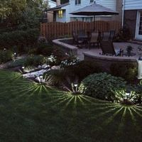 1000+ images about Backyard Lighting Ideas on Pinterest ...